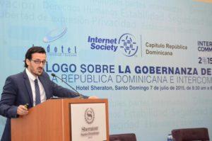 Derechos civiles en la Internet por Aitor Martínez