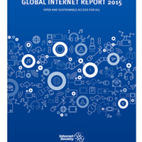 Reporte Global sobre la Internet 2015