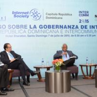 Panel sobre Innovación y Creatividad