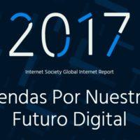 Internet Global Report 2017