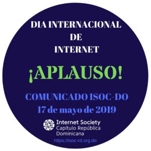 DIA INTERNET 2019