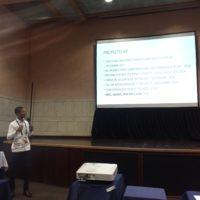 Juan Matos en Peering Forum