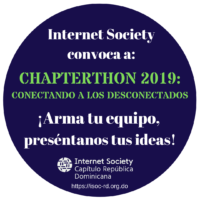 Chapterthon 2019 ISOCdo