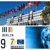 IGF 2019 BERLIN