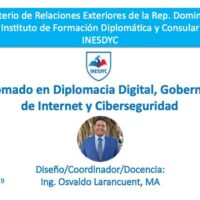 e Diplomacy Dominican Republic