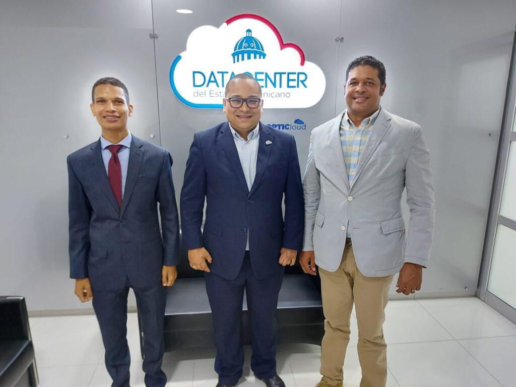 Datacenter del Estado