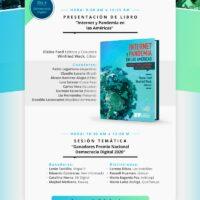 Libro Internet y Pandemia en las Américas por Democracia Digital