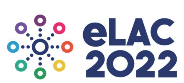 Digital Agenda Latin America and Caribbean 2022 elac