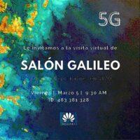 Huawei-SalonGalile'isoc.doo