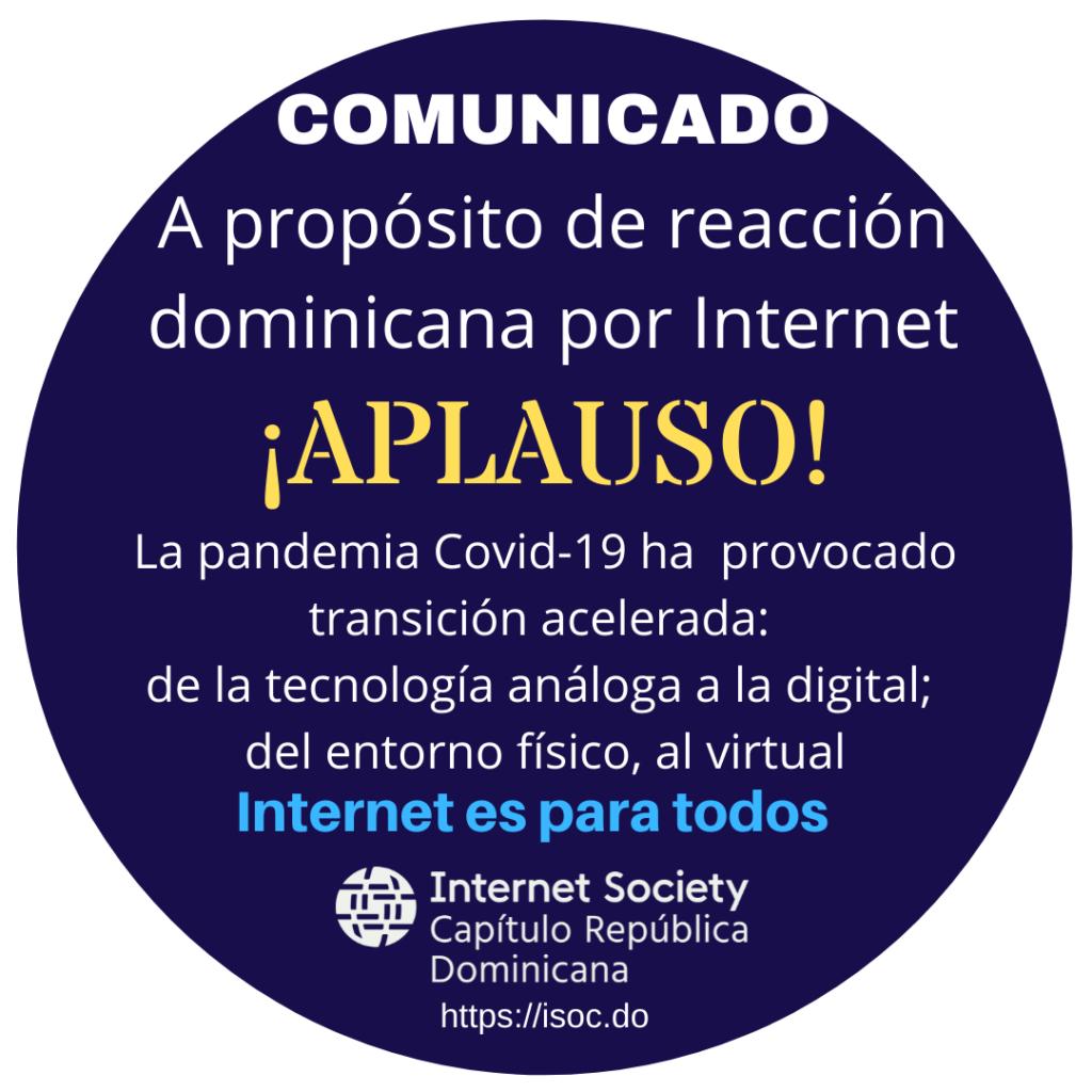 Internet es para todos