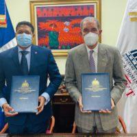 ISOC.do y MESCYT firma acuerdo de colaboración