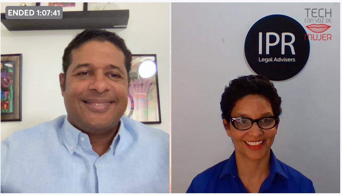 Punto de Intercambio de Trafico de internet de la Republica Dominicana ix.do Internet Exchange Point of Dominican Republic